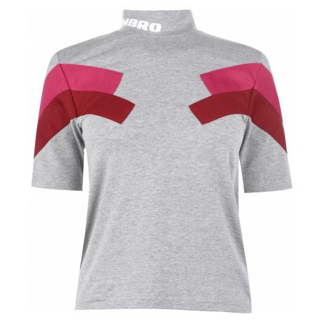 Umbro Chevron Crew T Shirt