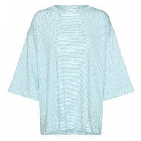 Calvin Klein Koszulka lazur