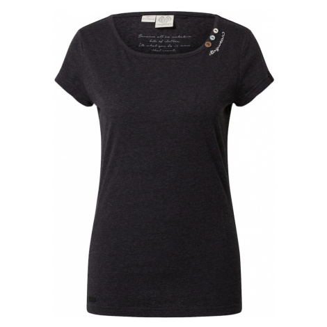 Ragwear Koszulka czarny