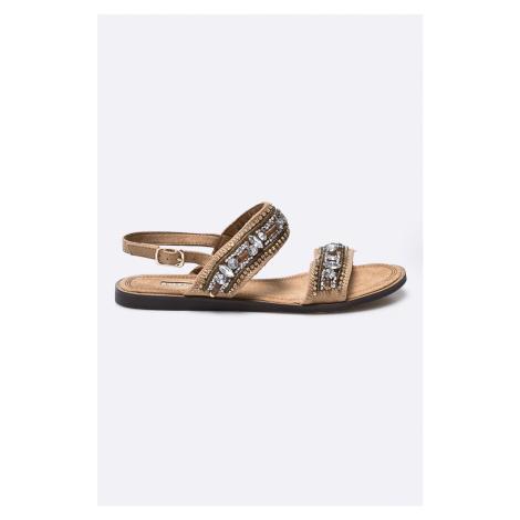 Corina - Sandały Bom Bon Chic
