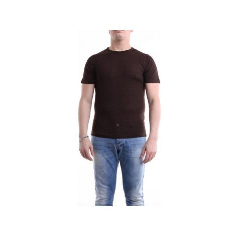 T-shirty z krótkim rękawem Daniele Fiesoli DF0044