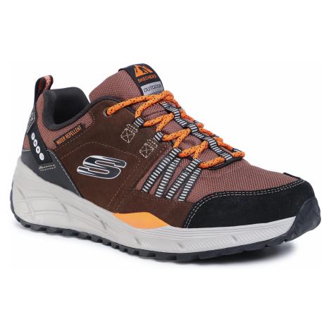 Trekkingi SKECHERS - Equalizer 4.0 Trail 237023/BRBK Brown/Black