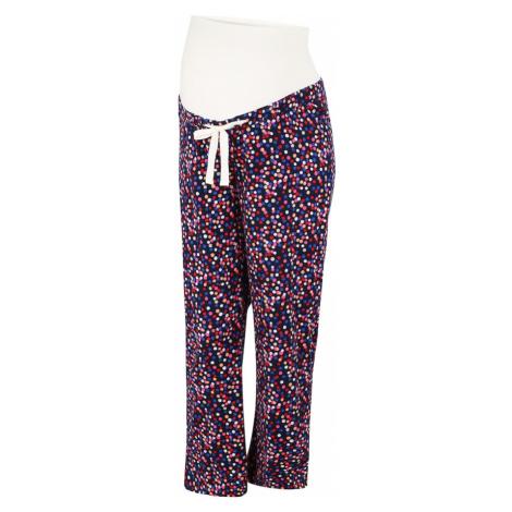 GAP Spodnie od piżamy 'FP FLANNEL SLEEP PANT' niebieski