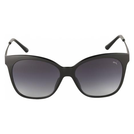 PUMA Okulary przeciwsłoneczne 'PU0171S-001 56' czarny