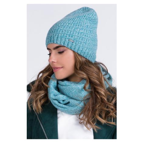 Damska czapka zimowa Nefra Kamea
