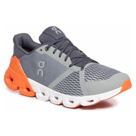 Buty ON - Cloudflyer 2199628 Grey/Orange