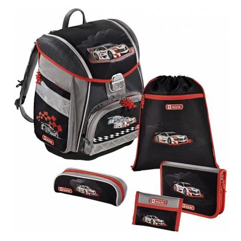 teczka Hama - Step By Step 129587/Racer - Black/Red