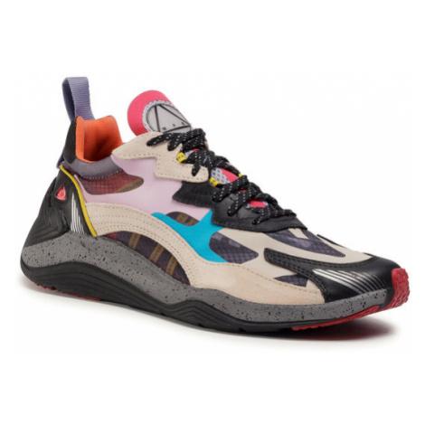 MCQ Alexander McQueen Sneakersy Daku 2.0 598104 R2685 5806 Kolorowy