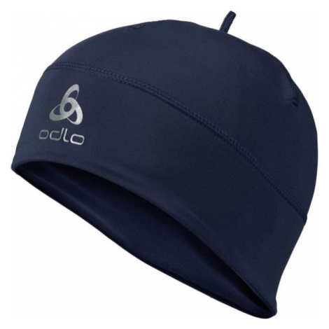 Odlo POLYKNIT WARM HAT - Czapka funkcjonalna zimowa