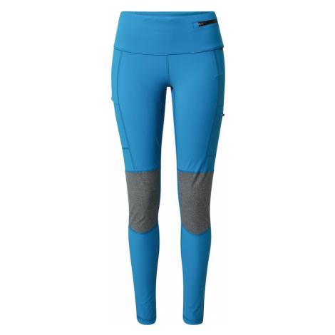 KILLTEC Spodnie sportowe 'Pepia' szary / błękitny