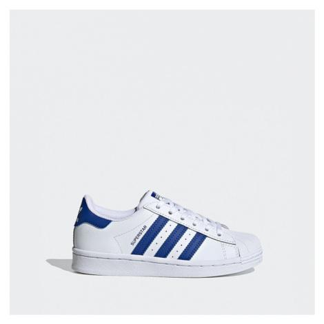 Buty dziecięce sneakersy adidas Originals Superstar 2.0 El I FW0770