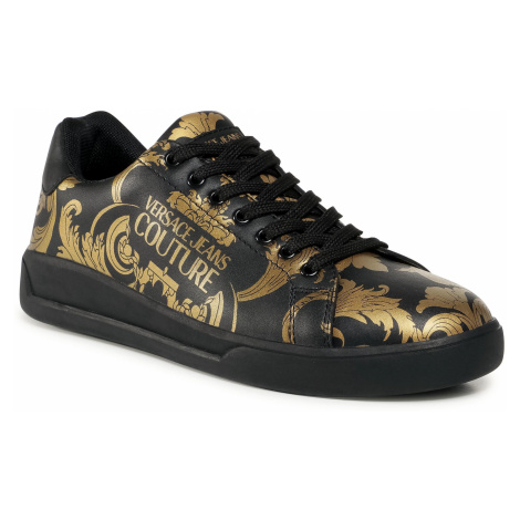 Sneakersy VERSACE JEANS COUTURE - E0YZBSH4 71778 M27