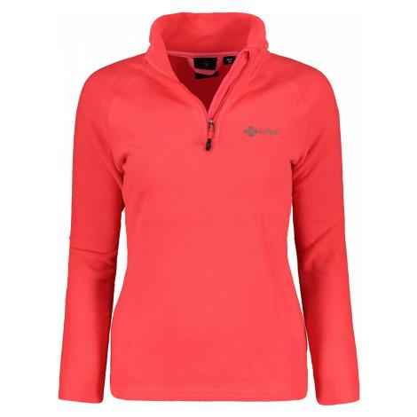 Women's fleece sweatshirt Kilpi ALMAGRE W