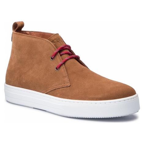 Sneakersy TRUSSARDI JEANS - 77A00163 B170