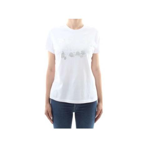 T-shirty z krótkim rękawem Roberto Cavalli S02GC0286