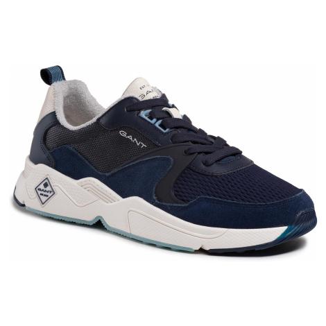 Sneakersy GANT - Nicewill 22637657 Marine G69