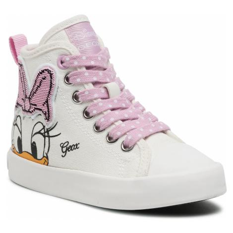 Dziewczęce obuwie Lifestyle Geox