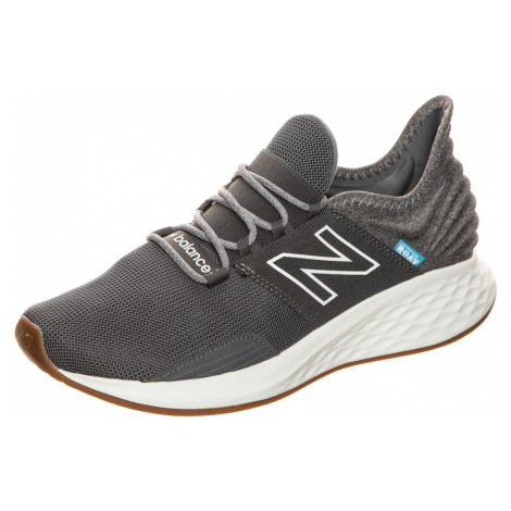 New balance Buty do biegania 'Roav Knit' szary