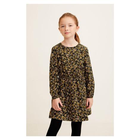 Mango Kids - Sukienka 110-164 cm