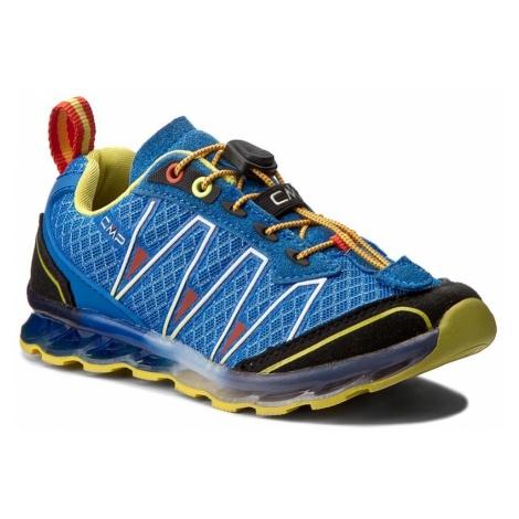 Trekkingi CMP - Kids Altas Trail Shoes 3Q95264K Vela M867