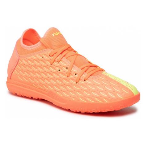 Puma Buty Future 5.4 Osg Tt 105944 01 Pomarańczowy
