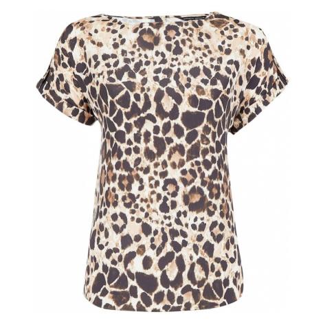 Dorothy Perkins Koszulka brązowy / jasnobrązowy