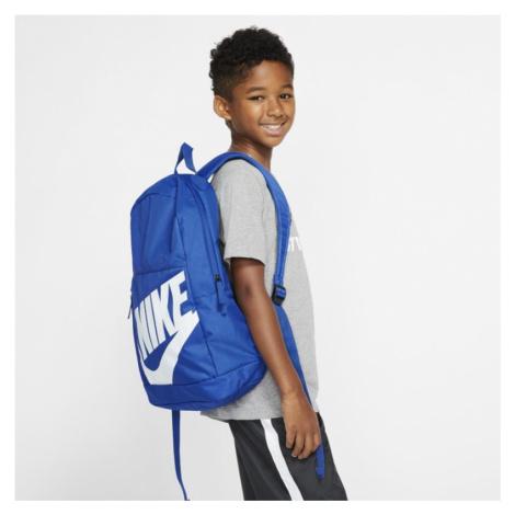 Plecak dziecięcy Nike - Niebieski
