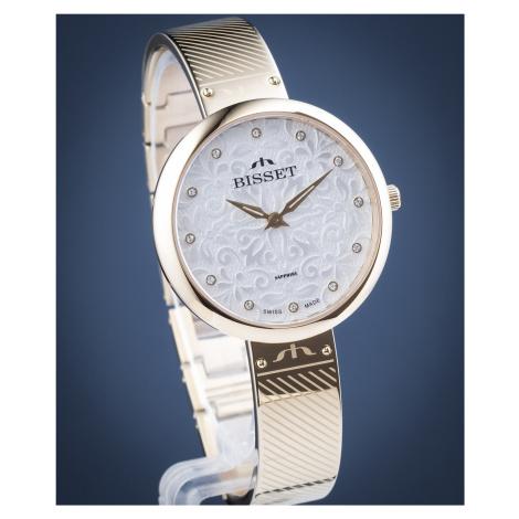 Zegarek damski Bisset Lozanna