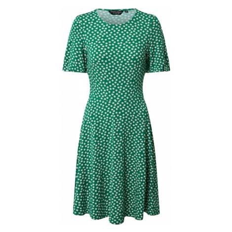 Dorothy Perkins Letnia sukienka 'DITSY' zielony