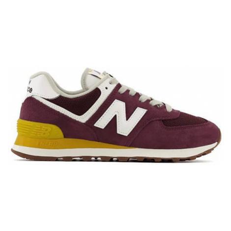 Buty damskie sneakersy New Balance WL574VN2