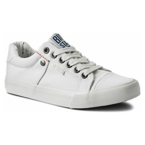 Tenisówki BIG STAR - AA274511 White