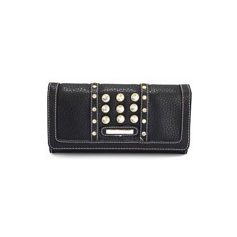 Anna Grace LSP1041A peněženka černá