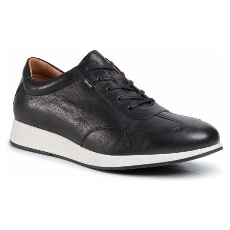 Sneakersy GINO ROSSI - MI08-C726-733-01 Black