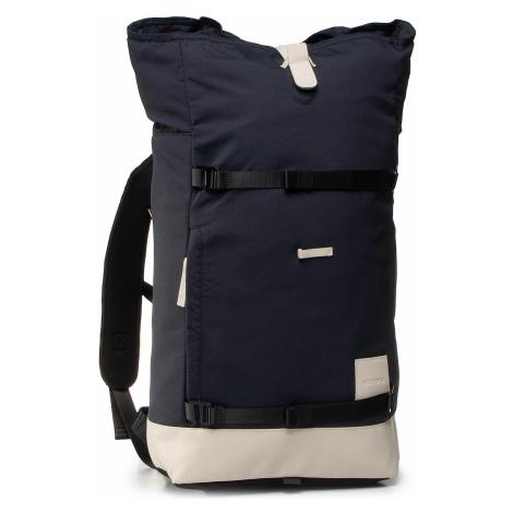 Plecak TRETORN - Ocean Net Rolltop 474104 Black/Sand 15