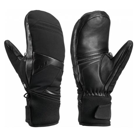 Leki rękawice Equip S Gtx Lady Mitt Black Size