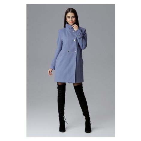 Płaszcz damski Figl M623