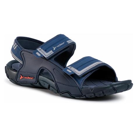 Sandały RIDER - Tender XI Ad 82816 Blue/Blue 20729