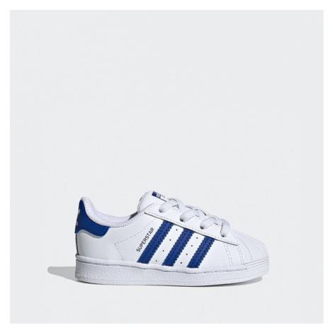 Buty dziecięce sneakersy adidas Originals Superstar 2.0 El I FW0768