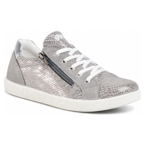 Sneakersy PRIMIGI - 5374422 S Grig