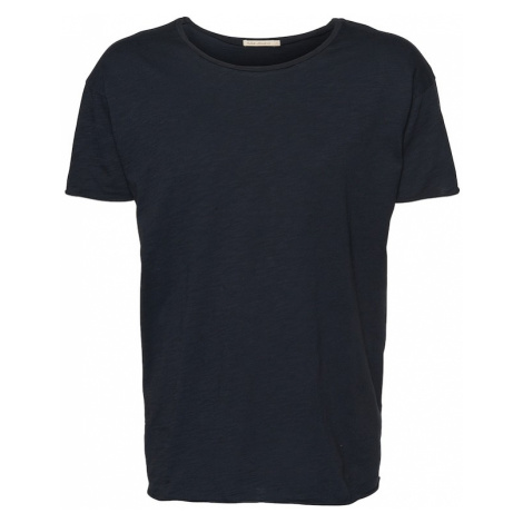 Nudie Jeans Co Koszulka 'Roger Slub' czarny