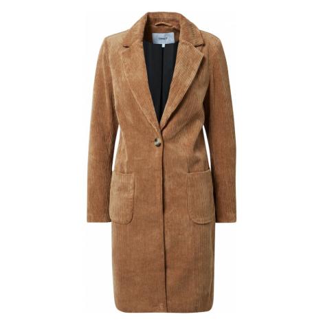 ONLY Płaszcz przejściowy 'Astrid' jasnobrązowy