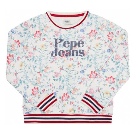 Pepe Jeans Bluza Torence PG581114 Kolorowy Regular Fit