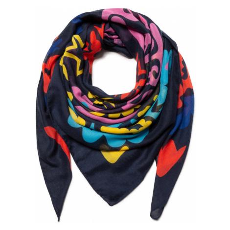 Women's scarf DESIGUAL FOUL LOKI