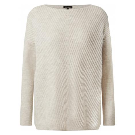MORE & MORE Sweter ecru