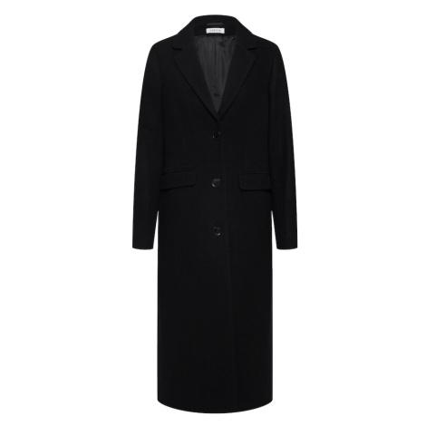 EDITED Płaszcz przejściowy 'Airin' czarny