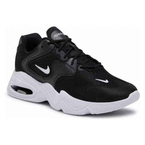 Nike Buty Air Max 2x CK2947 001 Czarny