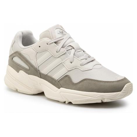 Buty adidas - Yung-96 EE7244 Rawwht/Rawwht/Owhite