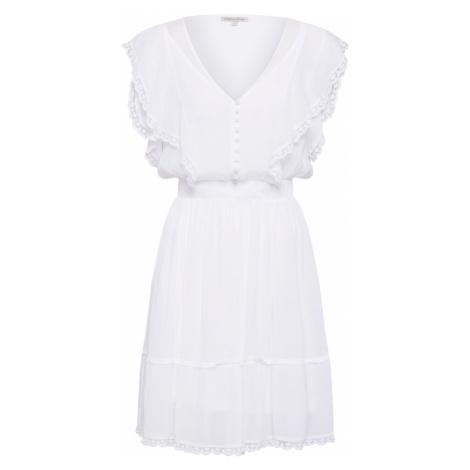 Farina Opoku Sukienka 'RADHA' biały