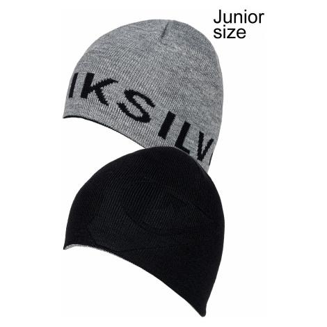 czapka dziecięca Quiksilver M&W - KVJ0/Black