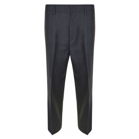 DKNY Crop Reverse Trousers